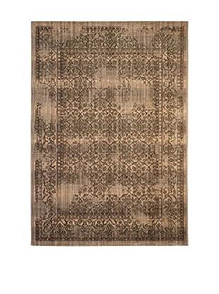 3K Teppich Hereke 16008-13 Antique (mehrfarbig)
