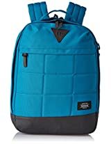 American Tourister Mod Teal Blue Laptop Backpack (MOD 03_5414847709395)