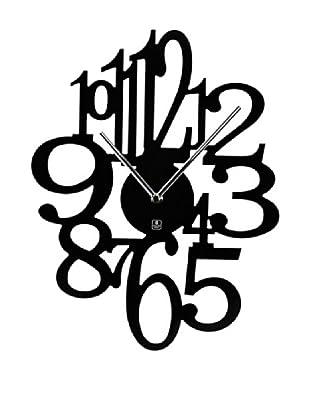 Clock Wise Decorative Wall Clocks likewise Koziol 18 Pinball Clock 23415 L1563 K koi1295 furthermore Mcm Black With Orange 23 Inch Round Starburst Wall Clock  12k35 likewise OPTICAL ILLUSION WALL CLOCK WDW7672 moreover 505 default sc. on minimalist wall clock html