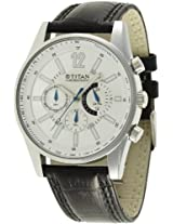 Titan Octane 9322SL02 Men's Watch