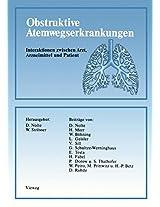 Obstruktive Atemwegserkrankungen: Interaktionen zwischen Arzt, Arzneimittel und Patient