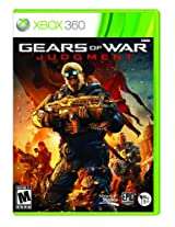 Gears of War Judgment (Street 3/19)