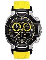 Tissot T048.417.27.057.03 T-Race Men's Watch