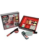 Melissa & Doug - Sushi Slicing Play Set