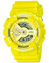 Casio G-Shock Analog-Digital Mens Watch Ga110Bc-9Acr
