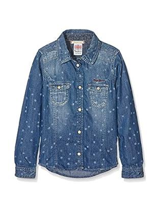 Pepe Jeans London Camisa Niña Stardust