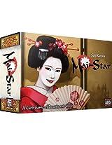 Mai-Star Card Game