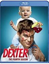 Dexter: Season 4 [Blu-ray]