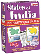Smart States of India