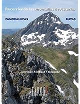 Recorriendo las montañas de Asturias