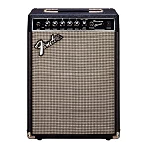 Fender Japan BMC-20