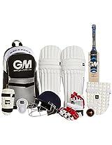 GM Complete Kit with Helmet, Junior 3
