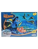 Frank Finding Nemo