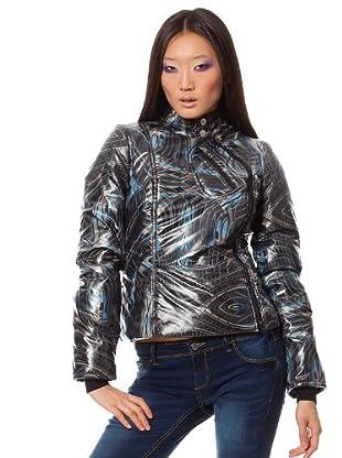 Custo Sweatshirt Long (Mehrfarbig)