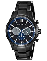 ESPRIT Analog Black Dial Men's Watch - ES108251007