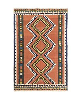 NAVAEI & CO. Teppich mehrfarbig 220 x 147 cm