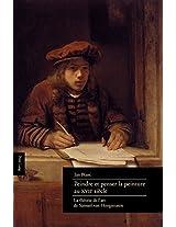 Peindre Et Penser La Peinture Au XVII E Siecle: La Theorie de L Art de Samuel Van Hoogstraten