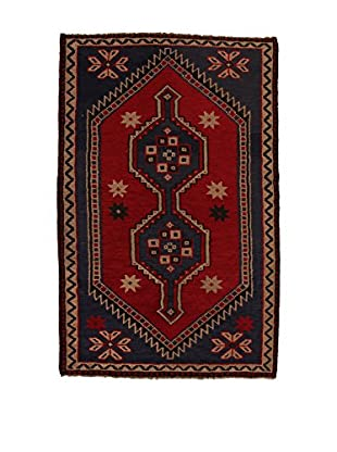 Kilim Carpets by Jalal Teppich I Shiraz