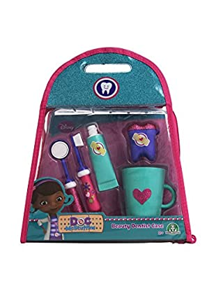 Giochi Preziosi Spielzeug Doc McStuffins, Spielzeugärztin - Zahnärztin Beauty Set