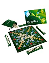 Fisher Price GP Scrabble Original - Pack of 1, F