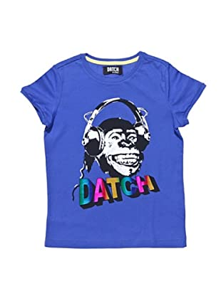 Camiseta Houston (Azul)