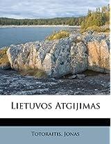 Lietuvos Atgijimas