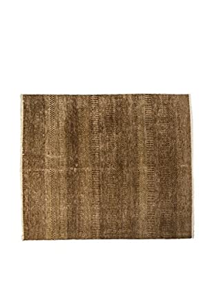 RugSense Teppich Grass braun 180 x 120 cm