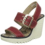Fly London PLUS 500366 Damen Sandalen