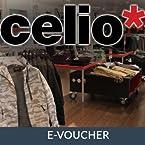 Celio E-Gift Voucher(500-10000)