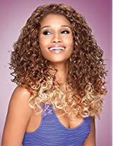 Sensationnel Instant Weave Synthetic Halfwig Manila 1