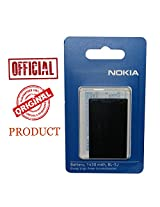 Genuine Original Official Nokia BL-5J 1430 mAH Battery For Nokia 5228 5230 5232 5233 5235 X1-01