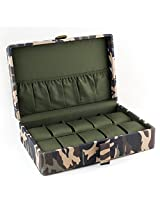 Caddy Bay Collection Watch Case
