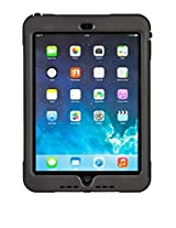 Targus SafePORT Rugged Max Case and Stand for iPad Air (THD106USZ)