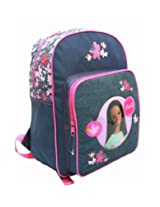 Barbie Large Backpack with Water Bottle