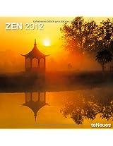 2012 ZEN Grid Calendar