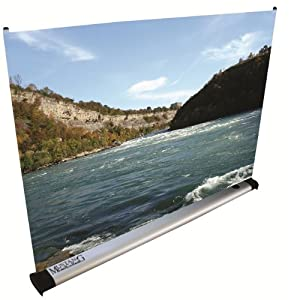 Mustang SC-MINI 25 Mini Projection Screen