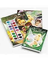 Disney Fairies Tinkerbell Bundle