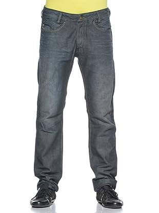 Diesel Pantalón Vaquero Iakop (Azul Denim)