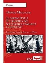 Lumpen Italia