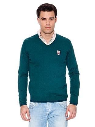 Pepe Jeans London Jersey Edwin (Verde)