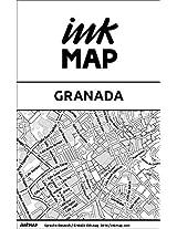 Inkmap Granada - Karten für eReader, Sehenswürdigkeiten, Kultur, Ausgehen (German) (German Edition)