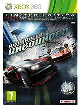 Ridge Racer Unbounded LE