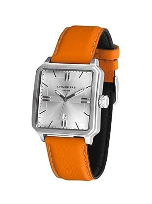 ARMAND BASI A1004G01 - Reloj Caballero cuarzo piel