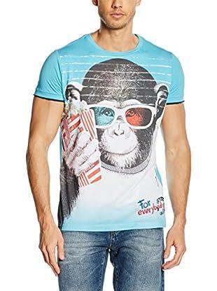Desigual T-Shirt Monkey 3D