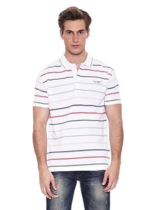 Springfield Camiseta N1 K1 Raya Multi