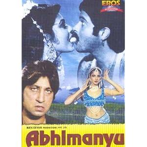 Abhimanyu (1989) (Hindi Film / Bollywood Movie / Indian Cinema DVD)