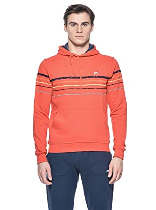 Mistral Sudadera William (Coral)