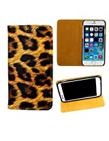 DooDa PU Leather Flip Case Cover For Micromax Canvas Doodle A111