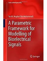 A Parametric Framework for Modelling of Bioelectrical Signals (Series in BioEngineering)