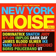 New York Noise, Vol. 3